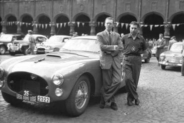 1948 Talbot Lago T26 Grand Sport Coupe