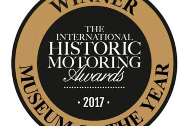 IHMA 2017 Museum of the Year
