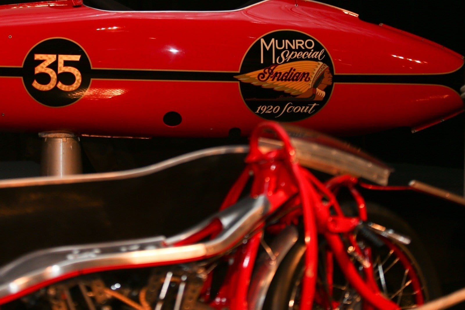 Motorcycle Exhibition