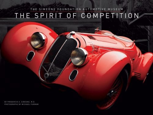The Spirit of Competition