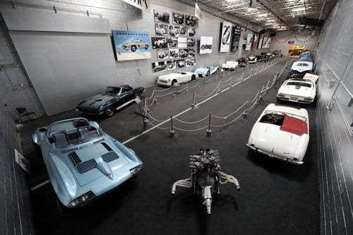 simeone museum exhibit sporty cars a0acd7b7
