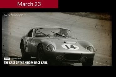 Case of Hidden Race Car 1