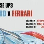 Ford v Ferrari Up Close 1