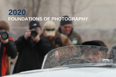 FOP Header 2020 Foundations of Photography