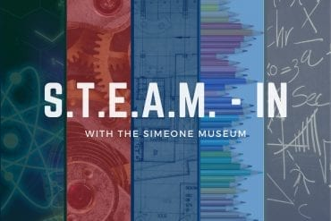 STEAM IN 1