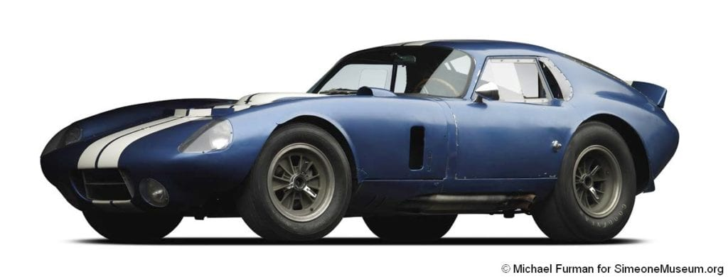 1964 shelby daytona coupe f3q