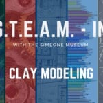 Clay Modeling Header
