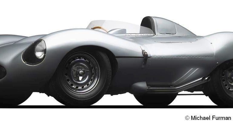 1956 jaguar d type f3q